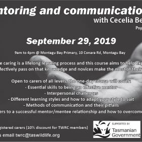 Communication and Mentoring Course